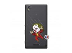 Coque Sony Xperia T3 Joker Impact