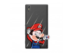 Coque Sony Xperia T3 Mario Impact