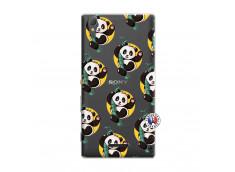 Coque Sony Xperia T3 Pandi Panda