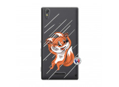 Coque Sony Xperia T3 Fox Impact