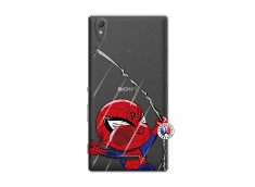 Coque Sony Xperia T3 Spider Impact