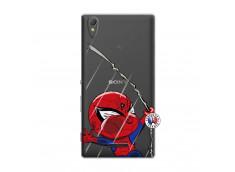 Coque Sony Xperia T3 Spider Impact
