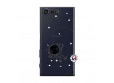 Coque Sony Xperia X Compact Astro Girl
