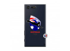 Coque Sony Xperia X Compact Coupe du Monde Rugby-Australia