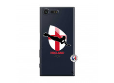 Coque Sony Xperia X Compact Coupe du Monde Rugby-England
