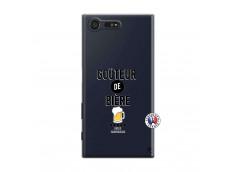 Coque Sony Xperia X Compact Gouteur De Biere