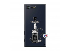 Coque Sony Xperia X Compact Jack Hookah