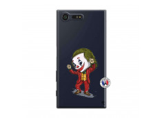 Coque Sony Xperia X Compact Joker Dance