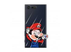 Coque Sony Xperia X Compact Mario Impact