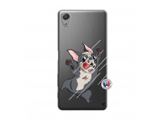 Coque Sony Xperia X Performance Dog Impact