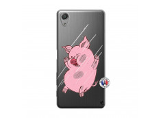Coque Sony Xperia X Performance Pig Impact