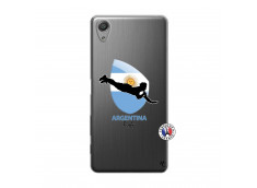 Coque Sony Xperia X Performance Coupe du Monde Rugby-Argentine