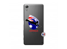 Coque Sony Xperia X Performance Coupe du Monde Rugby-Australia