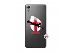 Coque Sony Xperia X Performance Coupe du Monde Rugby-England