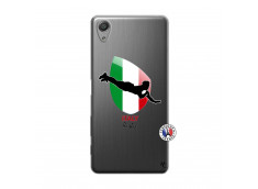 Coque Sony Xperia X Performance Coupe du Monde Rugby-Italy