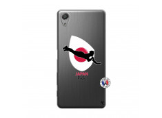Coque Sony Xperia X Performance Coupe du Monde Rugby-Japan