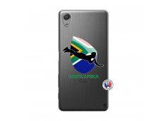 Coque Sony Xperia X Performance Coupe du Monde Rugby-South Africa