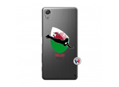 Coque Sony Xperia X Performance Coupe du Monde Rugby-Walles