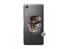 Coque Sony Xperia X Performance Dandy Skull