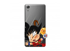 Coque Sony Xperia X Performance Goku Impact