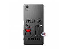 Coque Sony Xperia X Performance Je Peux Pas J Ai Barbecue