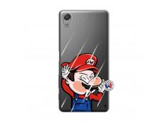Coque Sony Xperia X Performance Mario Impact