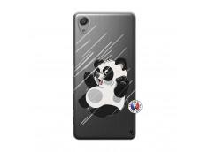 Coque Sony Xperia X Performance Panda Impact