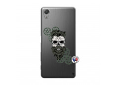 Coque Sony Xperia X Performance Skull Hipster
