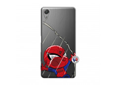 Coque Sony Xperia X Performance Spider Impact