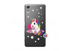 Coque Sony Xperia X Performance Sweet Baby Licorne