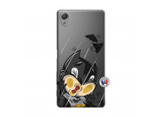Coque Sony Xperia X Bat Impact