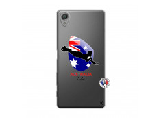 Coque Sony Xperia X Coupe du Monde Rugby-Australia