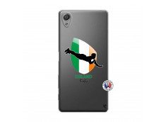 Coque Sony Xperia X Coupe du Monde Rugby-Ireland