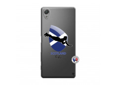 Coque Sony Xperia X Coupe du Monde Rugby-Scotland