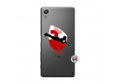 Coque Sony Xperia X Coupe du Monde Rugby-Tonga
