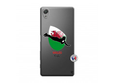 Coque Sony Xperia X Coupe du Monde Rugby-Walles