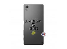 Coque Sony Xperia X Je M En Bas Les Olives