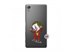 Coque Sony Xperia X Joker Dance