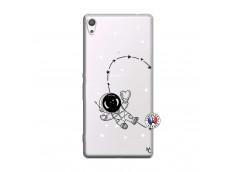 Coque Sony Xperia XA Ultra Astro Girl