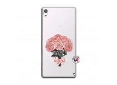 Coque Sony Xperia XA Ultra Bouquet de Roses
