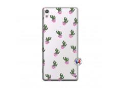 Coque Sony Xperia XA Ultra Cactus Pattern