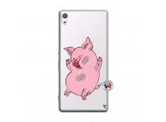 Coque Sony Xperia XA Ultra Pig Impact