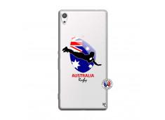 Coque Sony Xperia XA Ultra Coupe du Monde Rugby-Australia