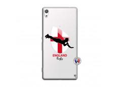 Coque Sony Xperia XA Ultra Coupe du Monde Rugby-England