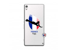 Coque Sony Xperia XA Ultra Coupe du Monde de Rugby-France
