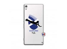 Coque Sony Xperia XA Ultra Coupe du Monde Rugby-Scotland