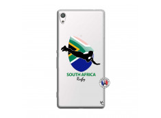 Coque Sony Xperia XA Ultra Coupe du Monde Rugby-South Africa