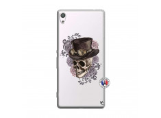Coque Sony Xperia XA Ultra Dandy Skull