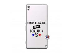 Coque Sony Xperia XA Ultra Frappe De Batard Comme Benjamin