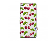 Coque Sony Xperia XA Ultra oh ma Cherry
